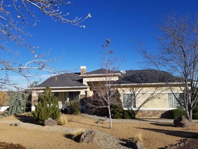 844 Trail Walk Circle, Prescott, AZ 86301