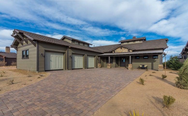 15040 N Forever View Lane, Prescott, AZ 86305