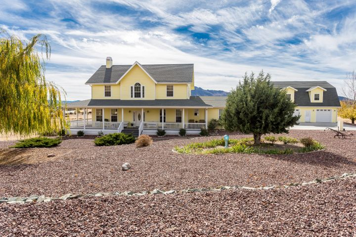 3725 W Friendly Meadow Road, Prescott, AZ 86305