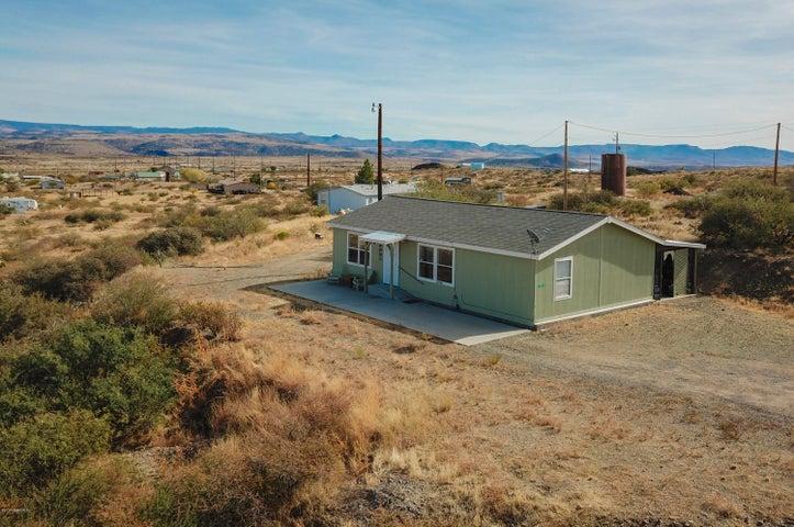 19048 E Kennedy Drive, Mayer, AZ 86333