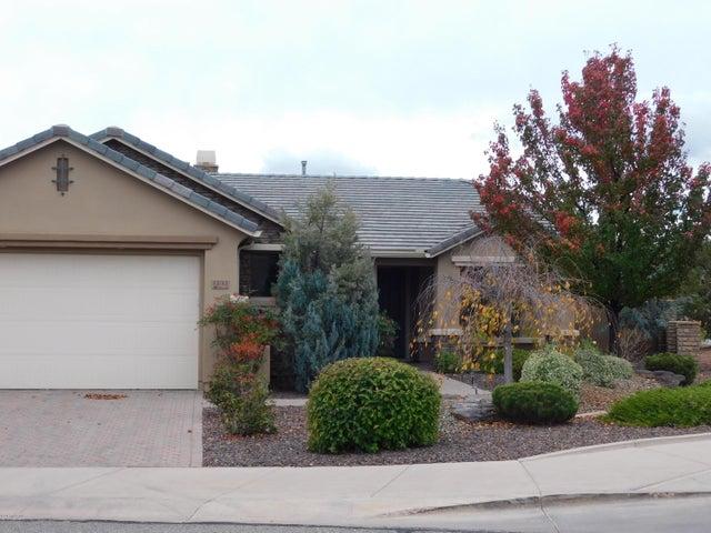 1232 Sarafina Drive, Prescott, AZ 86301
