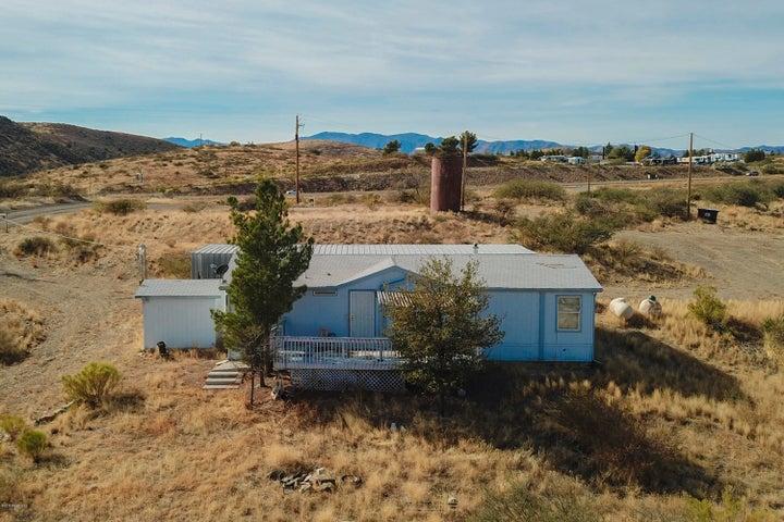19104 E Kennedy Drive, Mayer, AZ 86333