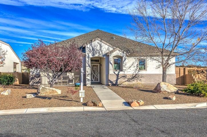 1621 N Thimble Lane, Prescott Valley, AZ 86314