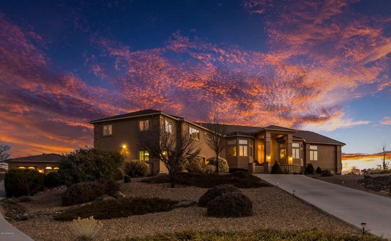 14617 E Meadow Ranch Place, Dewey-Humboldt, AZ 86327