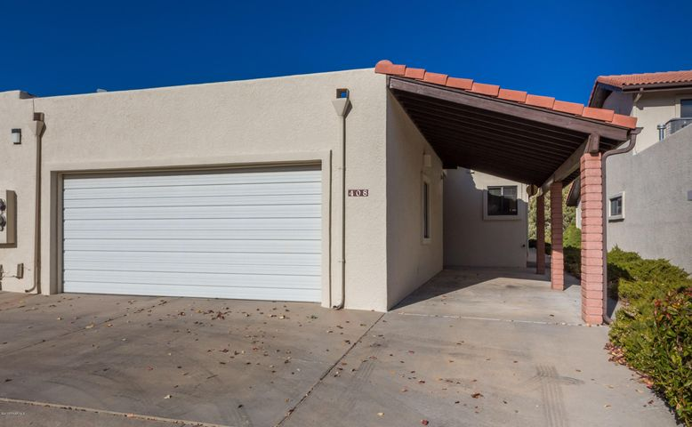 408 Lodgepole Drive, Prescott, AZ 86301