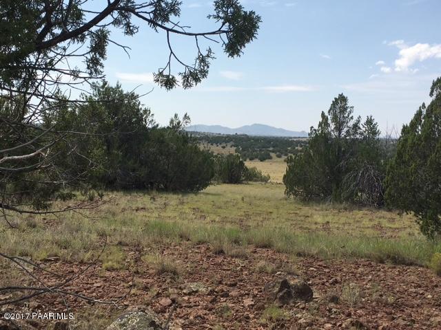 758 Range Hill Road, Seligman, AZ 86337