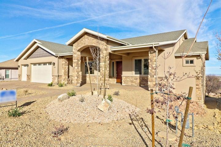 856 N Lakeview Drive, Prescott, AZ 86301