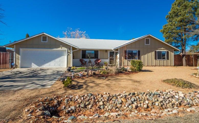 4100 N Sheridan Lane, Prescott Valley, AZ 86314