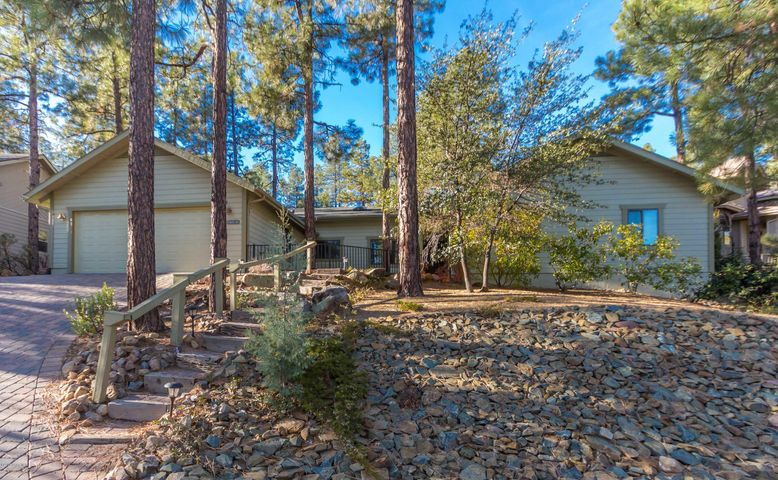 1173 W Timber Ridge Road, Prescott, AZ 86303
