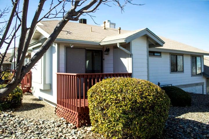 3070 Cascades Court, 14h, Prescott, AZ 86301