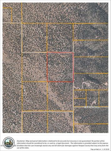 998 Sierra Verde Ranch, Seligman, AZ 86337