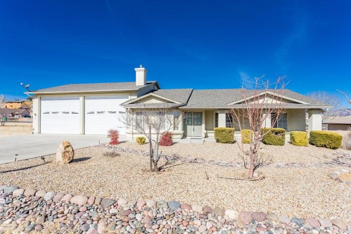 4840 N Sheridan Lane, Prescott Valley, AZ 86314
