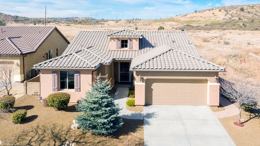 1120 N Buggy Barn Road, Prescott Valley, AZ 86314