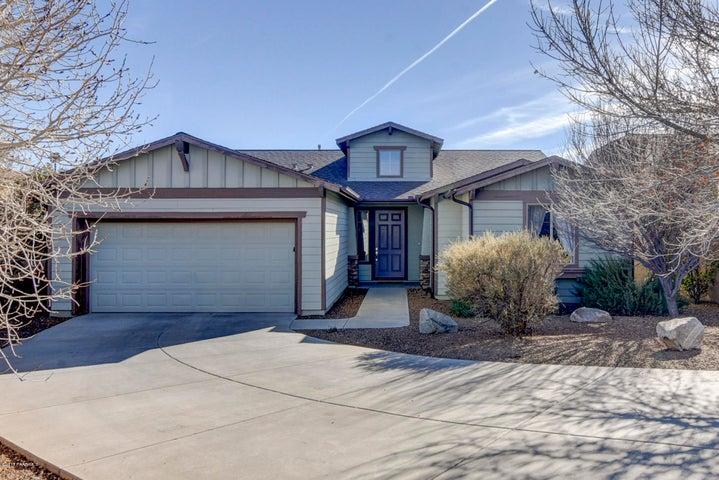 1157 N Tin Whip Trail, Prescott Valley, AZ 86314