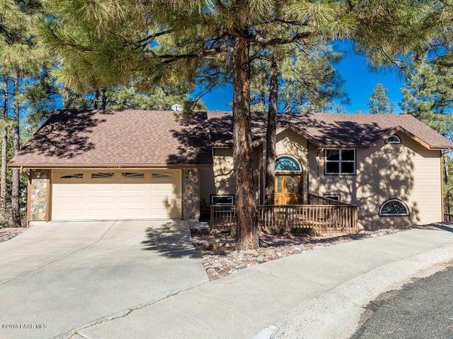 1192 Fox Trail, Prescott, AZ 86303