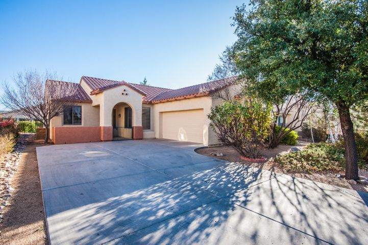 7178 E Grass Land Drive, Prescott Valley, AZ 86314