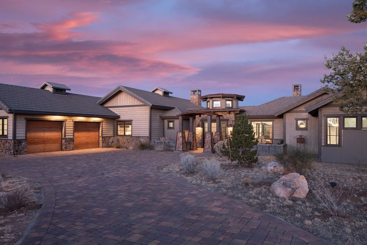 15415 N Chloe Trail, Prescott, AZ 86305