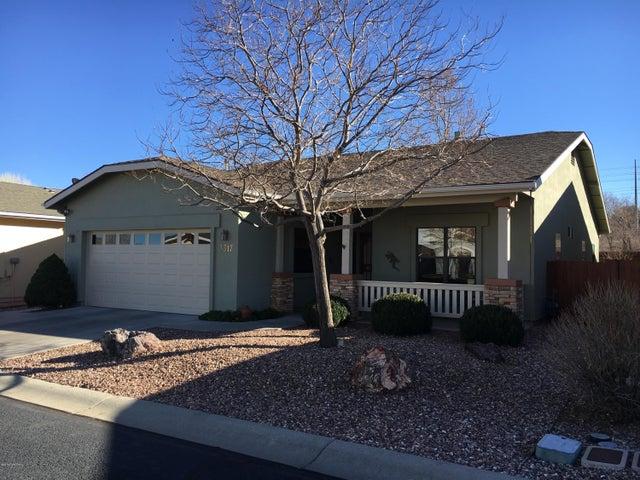 3317 Orchid Way, Prescott, AZ 86305