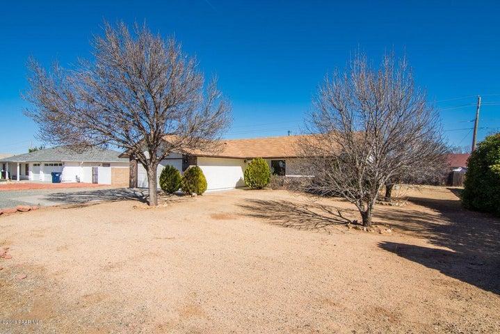 4741 N Tonto Way, Prescott Valley, AZ 86314