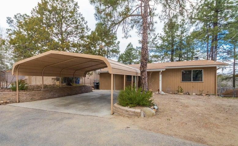 620 Tiburon Drive, Prescott, AZ 86303