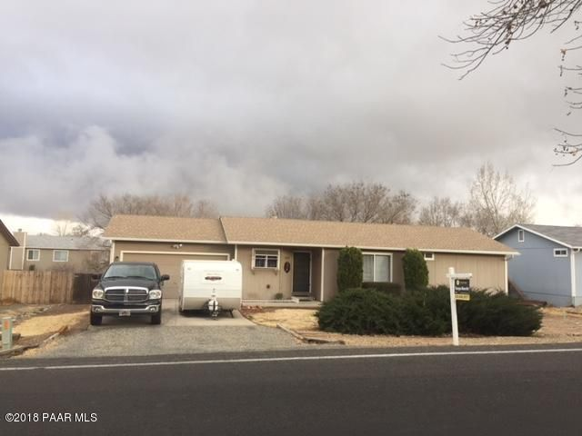 3537 N Prescott E Highway, Prescott Valley, AZ 86314