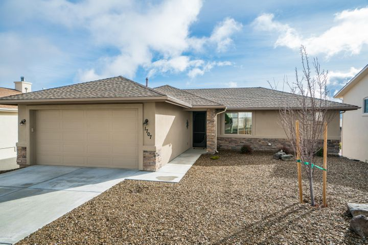 1707 States Street, Prescott, AZ 86301
