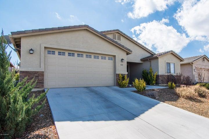 1033 Bridgewater Drive, Prescott, AZ 86301