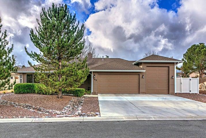 365 Peregrine Lane, Prescott, AZ 86301