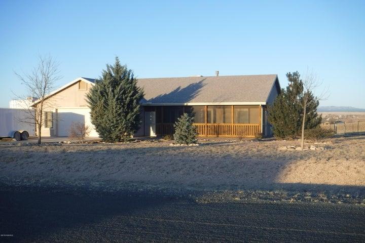 25860 N Cabernet Lane, Paulden, AZ 86334