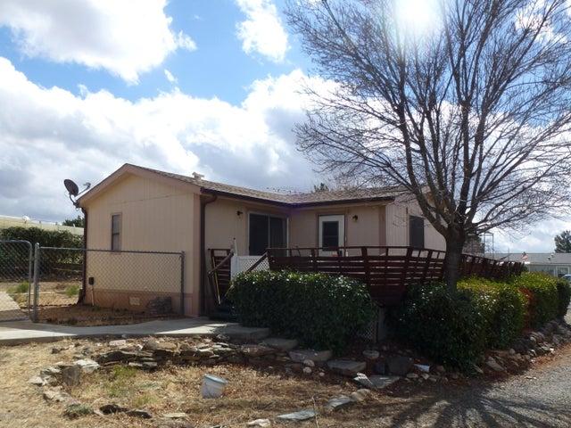 17202 E Bob White Road, Mayer, AZ 86333