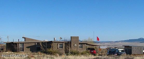 9490 Newtown Avenue, Dewey-Humboldt, AZ 86327