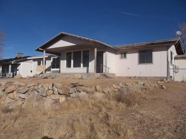 25525 N Shumway Lane, Paulden, AZ 86334