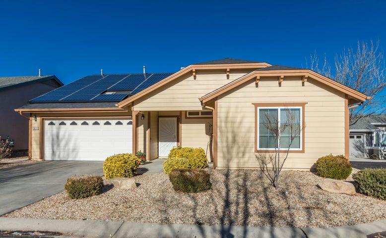 1633 Addington Drive, Prescott, AZ 86301