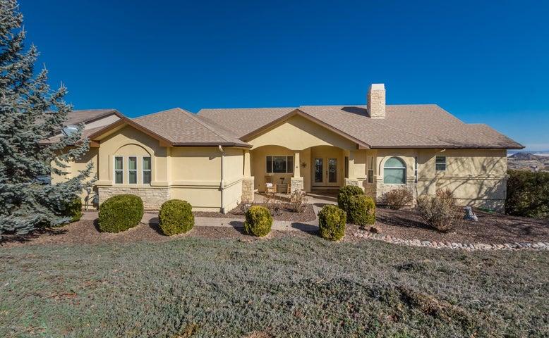 716 N Lakeview Drive, Prescott, AZ 86301