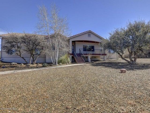 741 Pinon Oak Drive, Prescott, AZ 86305