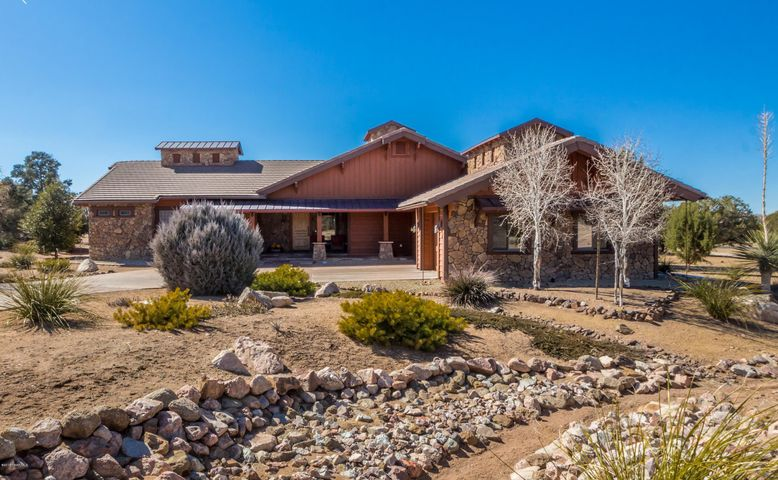 5365 Bruno Canyon Drive, Prescott, AZ 86305