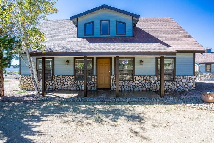910 S Tomahawk Trail, Dewey-Humboldt, AZ 86327