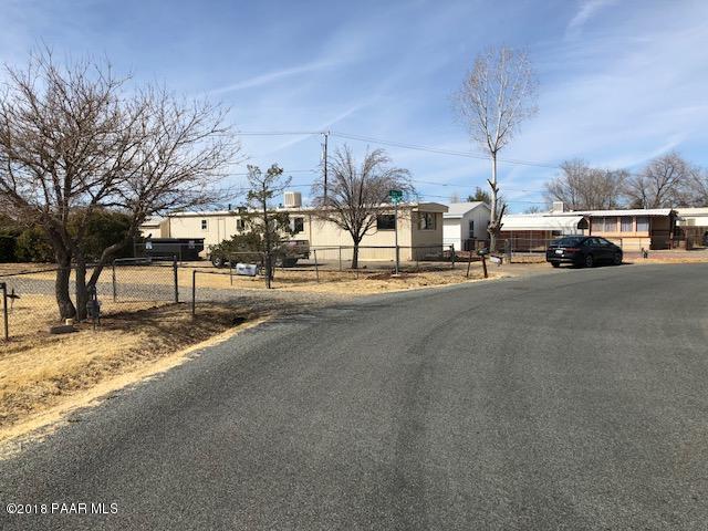 4012 N Jay Court, Prescott Valley, AZ 86314