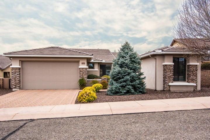 1339 Sabatina Street, Prescott, AZ 86301
