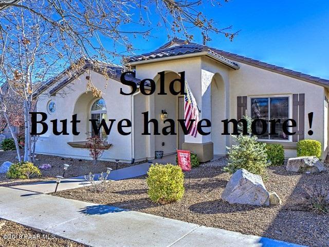 1301 N Kettle Hill Road, Prescott Valley, AZ 86314