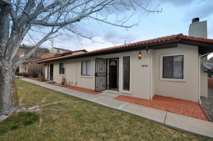437 Foxfire Lane, Prescott, AZ 86301