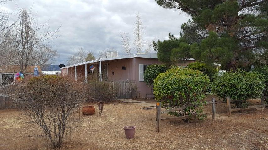 8041 E Sunrise Lane, Prescott Valley, AZ 86314
