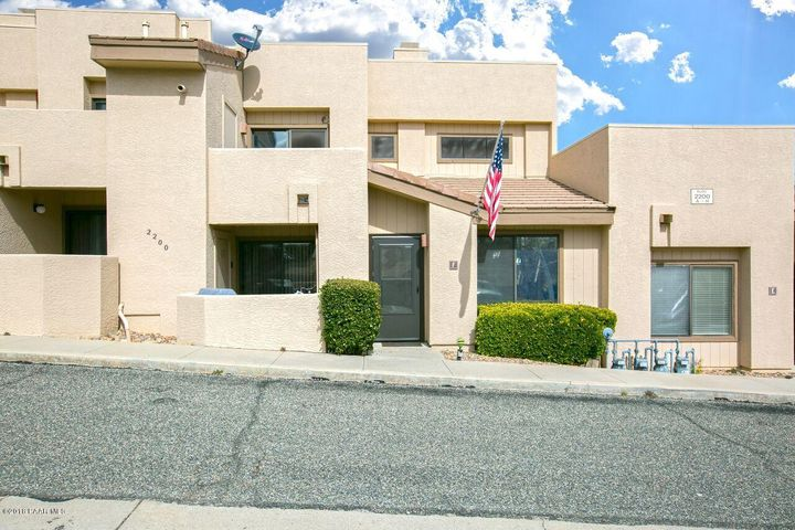 2200 S Resort Way, F12, Prescott, AZ 86301