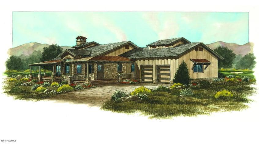 5565 W Mescal Canyon Way, Prescott, AZ 86305