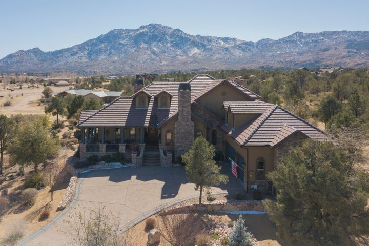 4405 W Clear Fork Circle, Prescott, AZ 86305