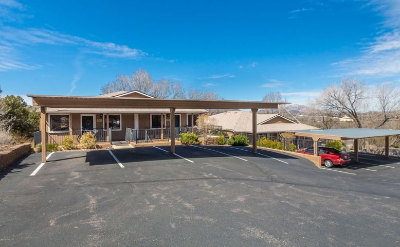 1001 E Goodwin Street, 104, Prescott, AZ 86303