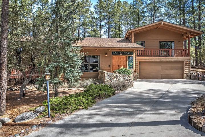 1635 S Roadrunner, Prescott, AZ 86303