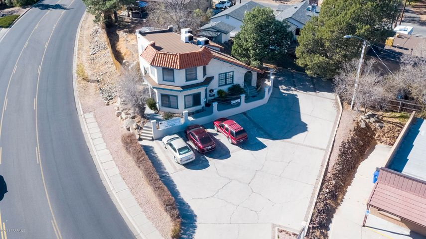 1490 W Gurley Street, Prescott, AZ 86305