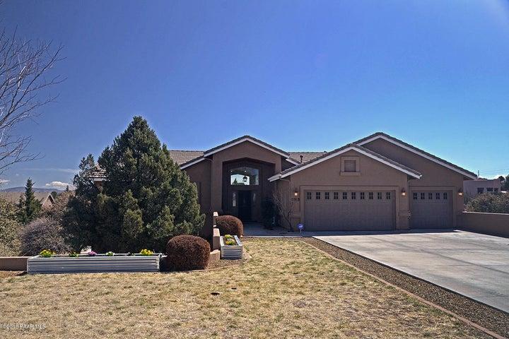 5503 Angel Tear Drive, Prescott, AZ 86305
