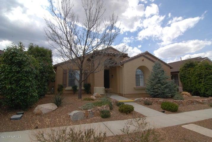 1104 Hobble Strap Street, Prescott Valley, AZ 86314